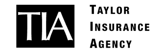 Taylor Insurance Agency, Inc. logo